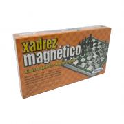 Jogo de Xadrez Magnético Xalingo