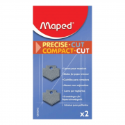 Lâmina Para Guilhotina Refiladora Compact Cut Maped