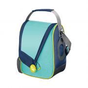 Lancheira Térmica Azul com Alça de Ombro Concept Picnik Maped