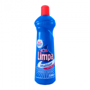 Limpador Multiuso 500mL Gota Limpa