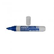 Marcador para Quadro Branco Asuper Azul Radex