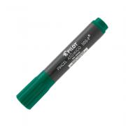 Marcador Permanente 1100-P Verde Pincel Atômico Pilot