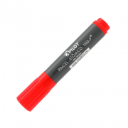 Marcador Permanente 1100-P Vermelho Pincel Atômico Pilot