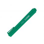 Marcador Permanente Verde BRW