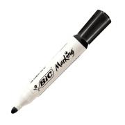 Marcador para Quadro Branco Preto Bic Marking