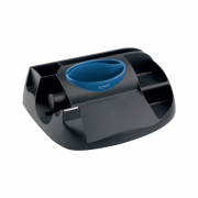 Organizador de Mesa Maxi Office Preto Maped