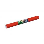 Papel Contact Vermelho 45cm x 10m Colacril
