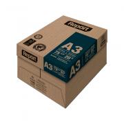 Papel Sulfite A3 Branco 75g Caixa 500 Folhas 5 Unidades Premium Report
