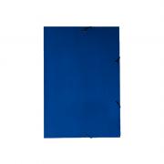 Pasta Aba Elástico Azul DelloPlex
