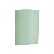 Pasta Classificadora Plastificada (480g/m²) Verde DelloClean