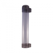Dispenser de Copos Descartáveis 200mL Fumê Bell Plus