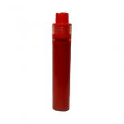Refil p/ Marcador para Quadro Branco Vermelho NeoMundi