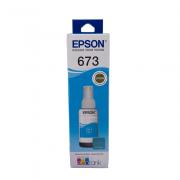 Refil de Tinta 673 Ciano 70ml Epson