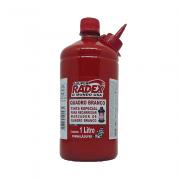 Refil p/ Marcador para Quadro Branco 1L Vermelho Radex