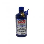 Refil p/ Marcador para Quadro Branco Asuper 500ml Azul Radex