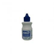 Tinta para Carimbo Asuper 40ml Azul Radex
