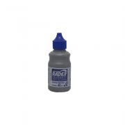 Tinta para Carimbo Autotintado 40ml Azul Radex