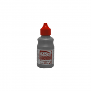 Tinta para Carimbo Auto-entintado 40mL Vermelho Radex
