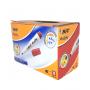 Marcador para Quadro Branco Recarregável Vermelho 12 Unidades Bic Marking