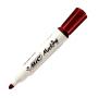 Marcador para Quadro Branco Recarregável Vermelho Bic Marking