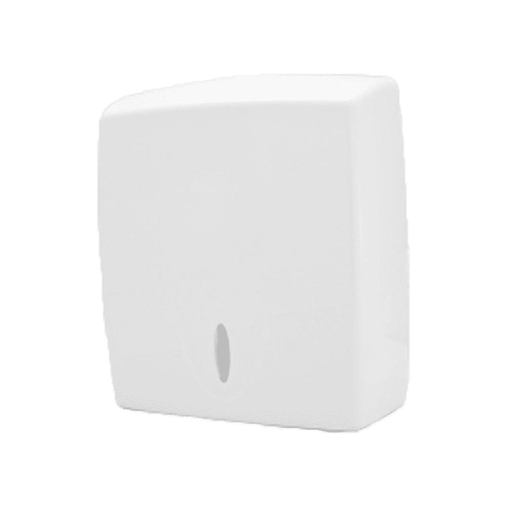 Dispenser de Papel Toalha 2 Dobras Bell Plus