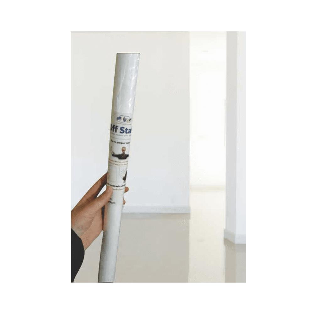 Filme Estático 60cm x 100cm Off Static Off Paper
