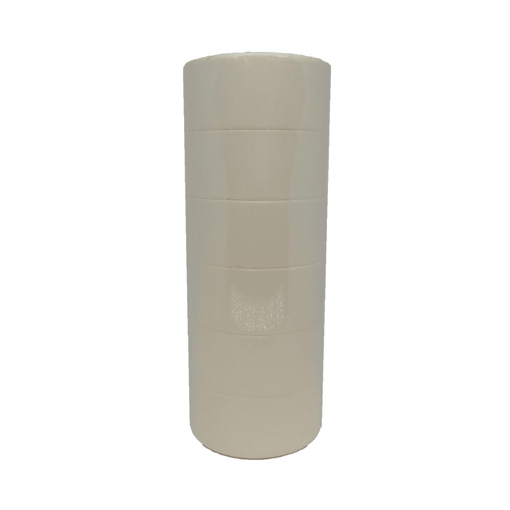Fita Adesiva PP 48mm x 100m Transparente 6 Unidades NeoMundi
