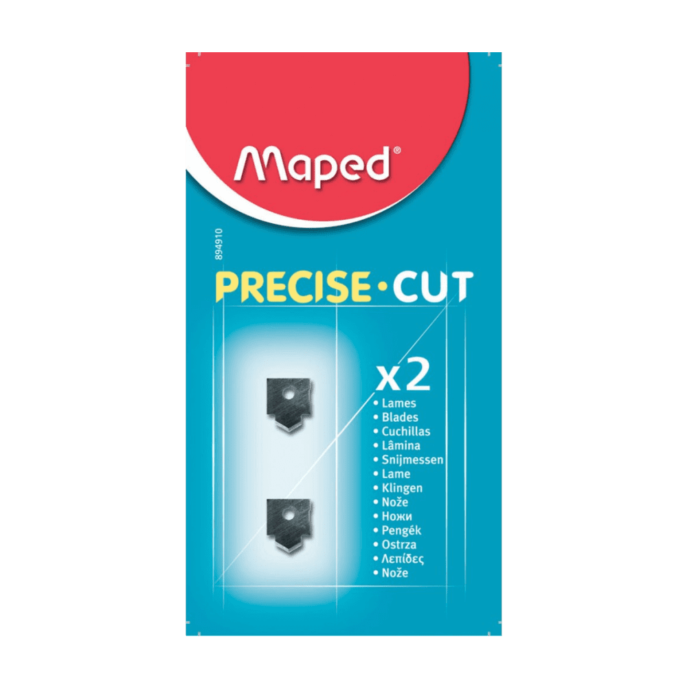 Lâmina para Guilhotina Refiladora Precise Cut Maped