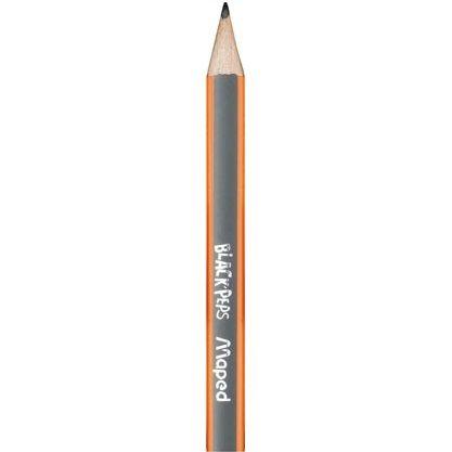 Lápis Grafite HB=2 Black'Peps 72 unidades Maped