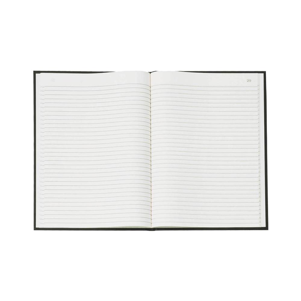 Livro Atas Sem Margem Capa Dura - 50 Folhas Tilibra