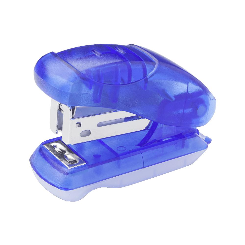 Mini Grampeador 12 Folhas BRW
