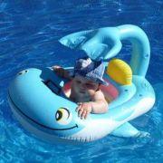 Bote Inflavel Sunshade Seat Nautika | Lojas Estrela