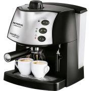 Maquina de Cafe 110V Expresso Mondial | Lojas Estrela