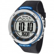 Relógio X-Games XMPPD393