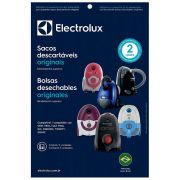 Kit com 3 Sacos para Aspirador Electrolux | Lojas Estrela