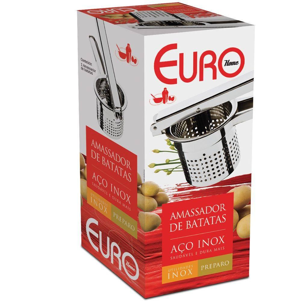 Amassador de Batatas Euro | Lojas Estrela