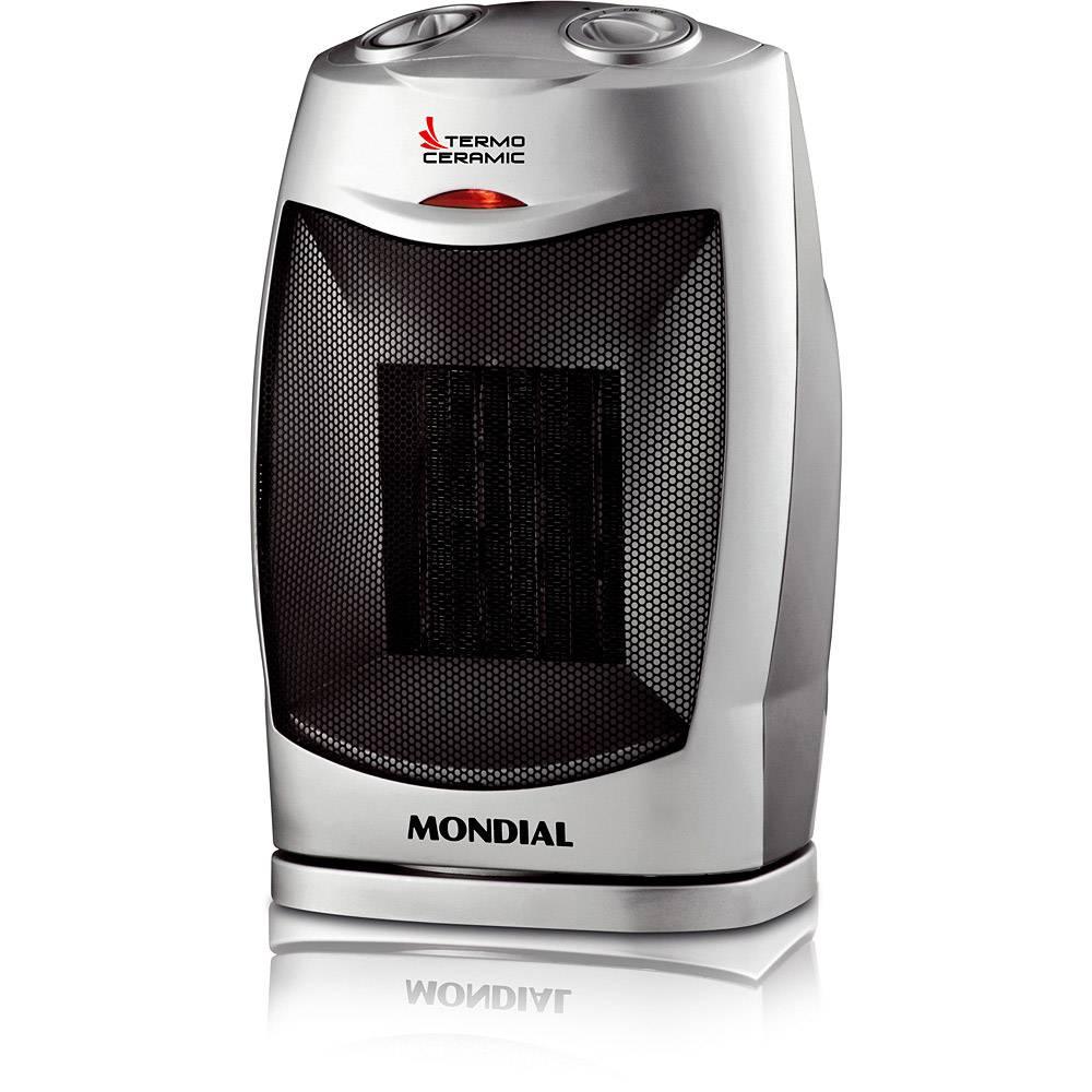 Aquecedor Mondial 110V Ceramic | Lojas Estrela