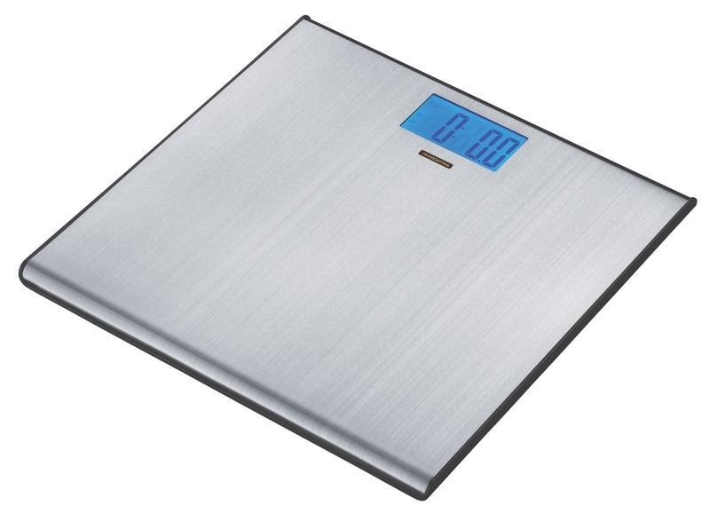 Balança Tramontina Digital aço inox para banheiro 61101/200