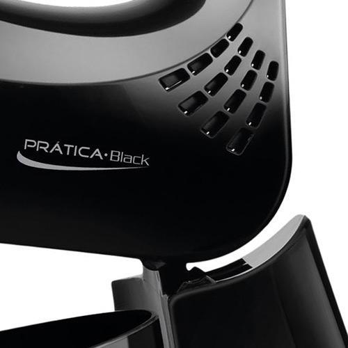 Batedeira Mondial 110V Pratica Black