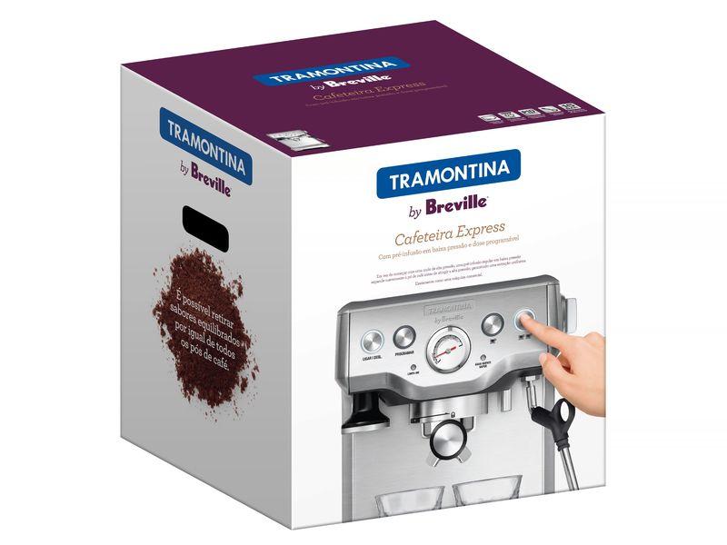 Cafeteira Tramontina 110V Express 69065/011