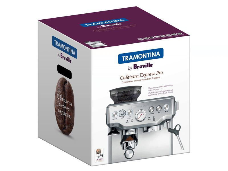 Cafeteira Tramontina 220V Express Pro 69066/012