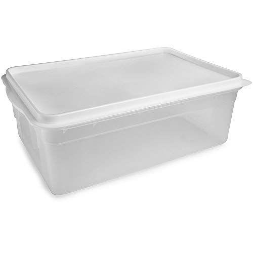 Caixa para Freezer Retangular Plasútil 9 Lts