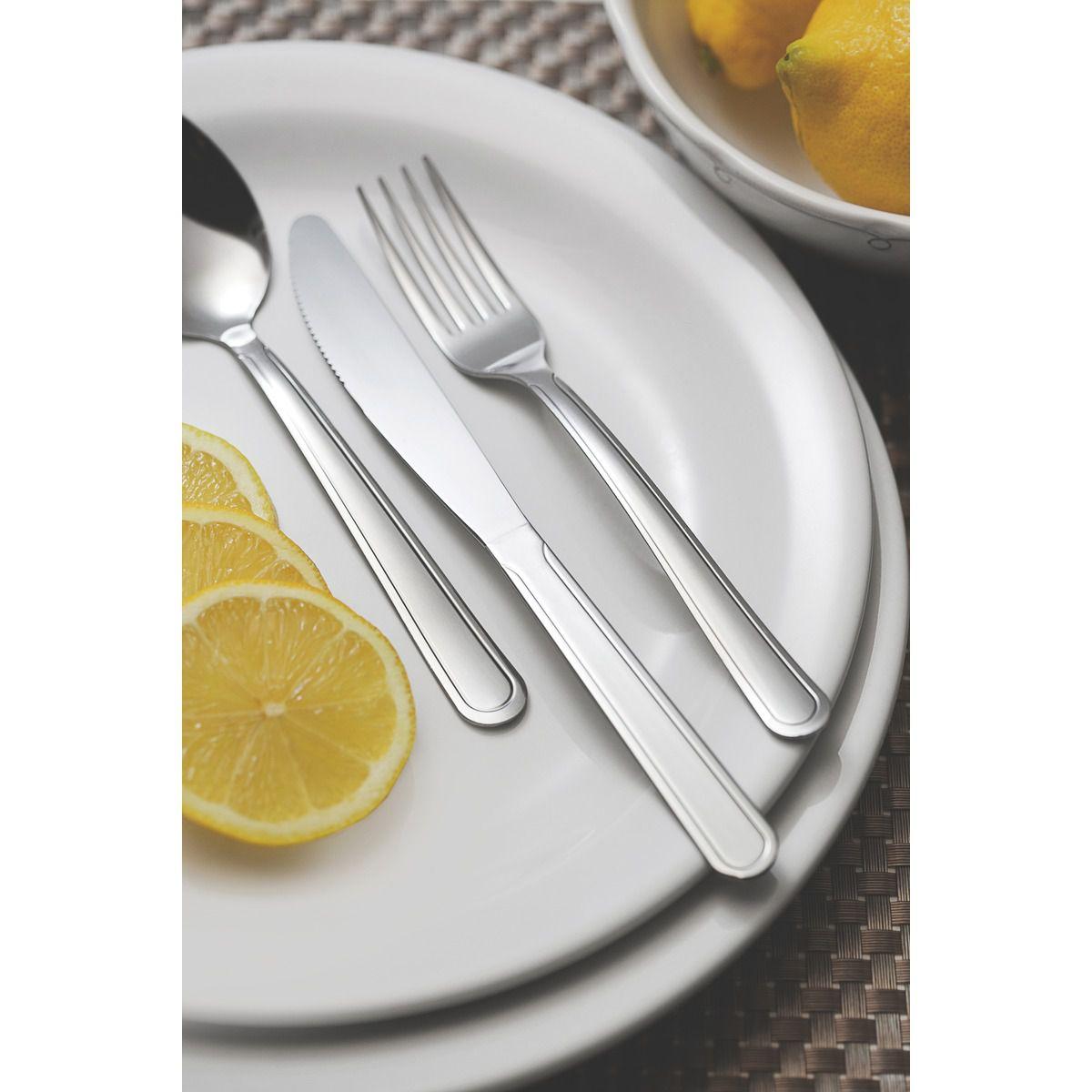 Conjunto facas de mesa 6 peças 23751/604 | Lojas Estrela