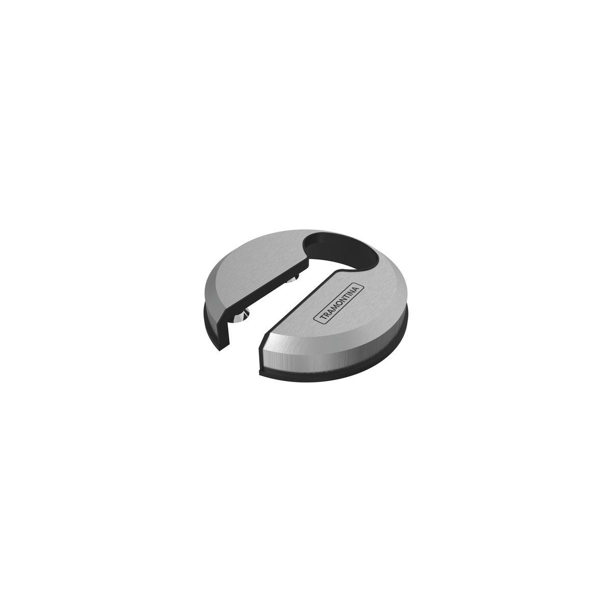 Corta Lacre Tramontina Harmoniza com Corpo em Aço Inox e Base em ABS 25553/100 | Lojas Estrela