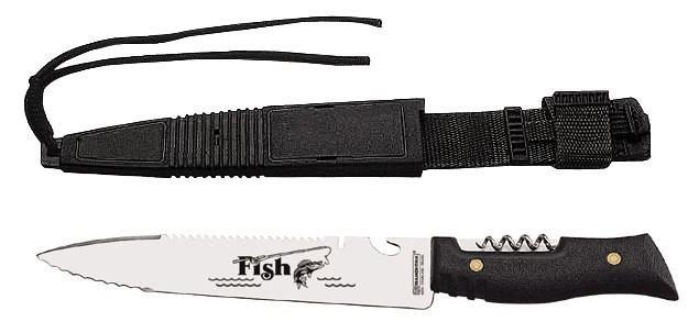 Faca Tramontina Fish 26054/108