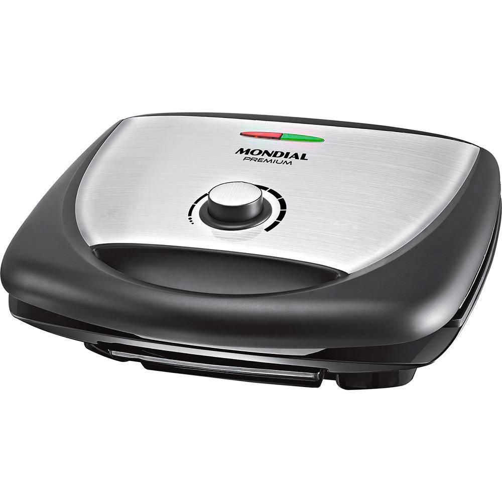 Grill Mondial 110V Super Premium | Lojas Estrela