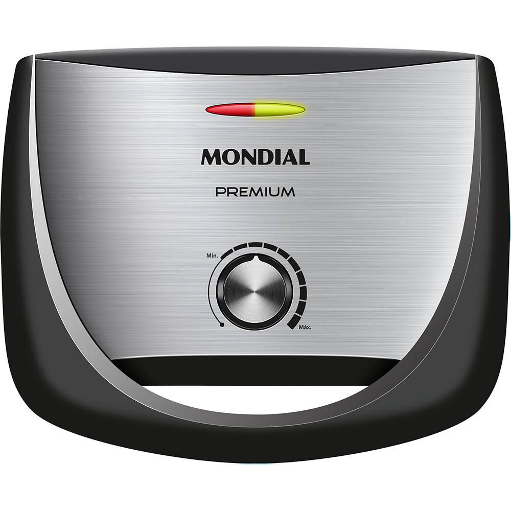 Grill Mondial 220V Super | Lojas Estrela