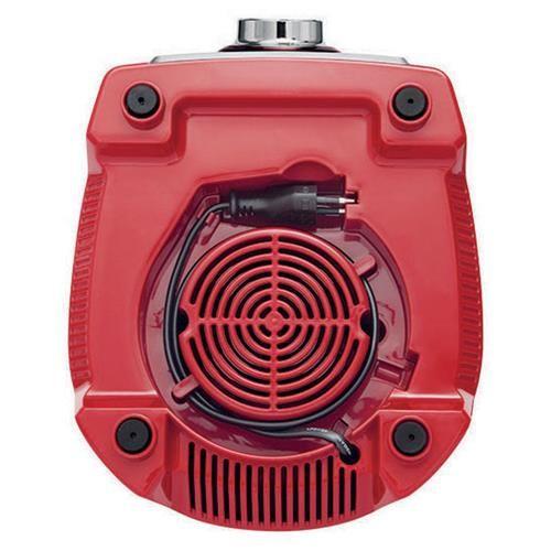 Liquidificador Mondial 110V  1000W Red