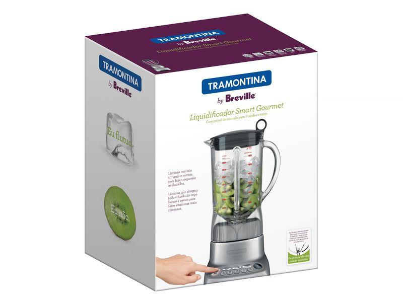 Liquidificador Tramontina 110V Smart Gourmet 69005/011