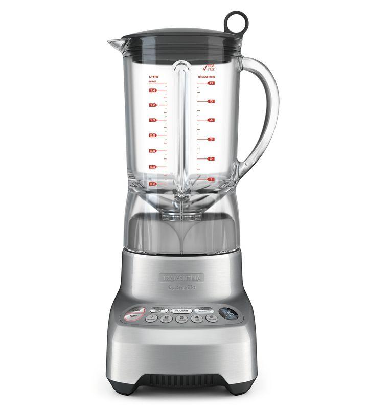 Liquidificador Tramontina 220V Smart Gourmet 69005/012